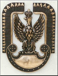 PAF Badge